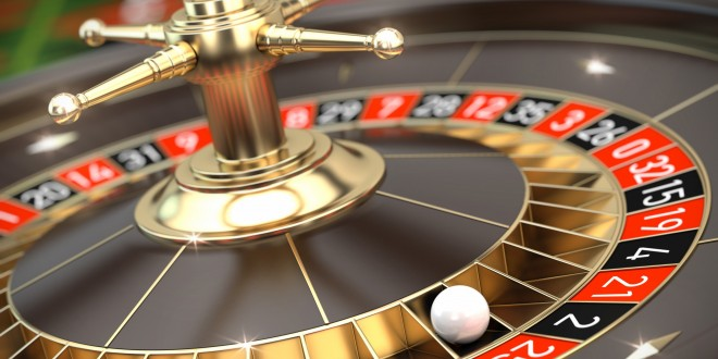 Internet Roulette spelen